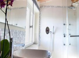Montemenardo Organic Resort & Spa, Todi