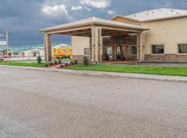 Best Western Inn & Suites, Ontario