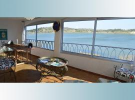 Guesthouse La maison des lagunes, Peyriac-de-Mer
