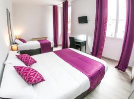 Grand Hotel De France, Meyrueis