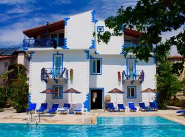 Dove Apart Hotel, Fethiye