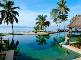 Nanuku Auberge Resort Fiji, Pacific Harbour
