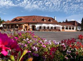 Hotel Celnice, Břeclav