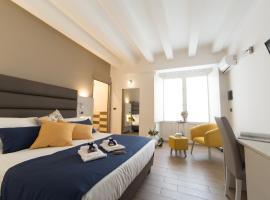 Palazzo Sisto Exclusive Suites
