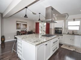 Niagara Lakeview Home, Port Dalhousie