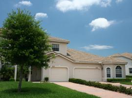 Perfect Drive Vacation Rentals, Port Saint Lucie
