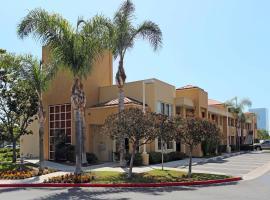 Extended Stay America - Orange County - Irvine Spectrum, Irvine