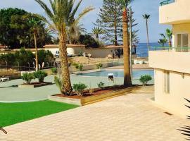 Costa View Pool, Los Cristianos