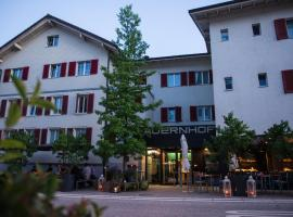 Hotel Bauernhof, Rotkreuz