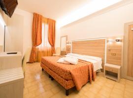 Hotel Carancini, Salsomaggiore Terme