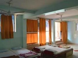 Sri Krishna Guest House & Reasturant, Konārka