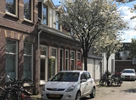 Cozy Home Flower Fountain, Haarlem