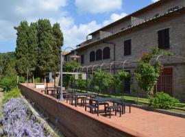 Le Case di San Vivaldo, Montaione