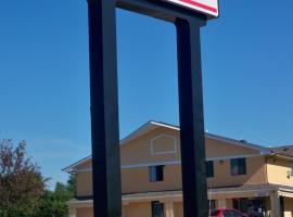 Economy Inn Wentzville, Wentzville