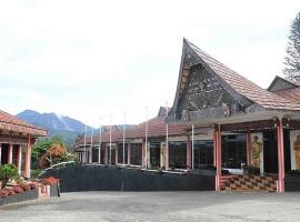 NIDA Rooms Berastagi Gundaling Raya, Berastagi