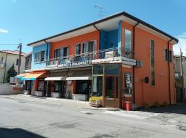 Sacco Bed&Breakfast, Rovigo