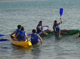 Blue Sea Cottage Dive Center, Rincón