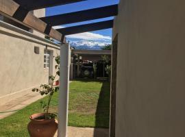 Los Cerros 2, Chilecito