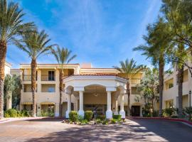 Club de Soleil All-Suite Resort