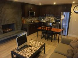 Clean Modern 2 Bedroom House, Burnaby