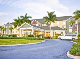 Hilton Garden Inn Sarasota Bradenton Airport 3 Star Hotel This Is A Preferred Property They Provide Excellent Service Great Value And Have Awesome
