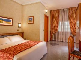 Hotel Jonico, Rome