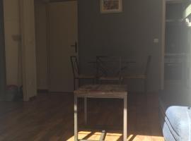 Les Maryjanes Appartement, Bédarrides