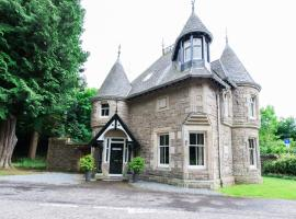 Lodges by Atholl Palace, Pitlochry