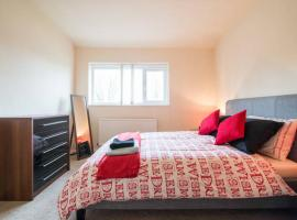 Boothstown Service Accommodation, Ellenbrook