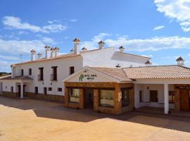 Hotel Rural Ibipozo, El Almicerán