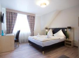 Baum´s Rheinhotel, Boppard