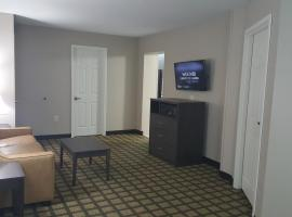 Baymont Inn & Suites Clarksville, Clarksville