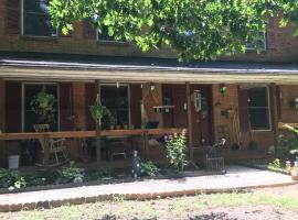 Willow Spring house, Roanoke