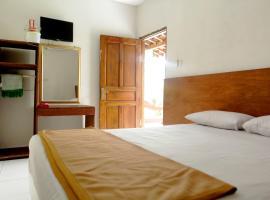 Griya Pusaka Family Hotel, Yogyakarta