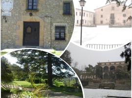 El Racó de l'Antiga, San Martín de Centellas