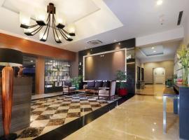 Pranaya Boutique Hotel, Serpong