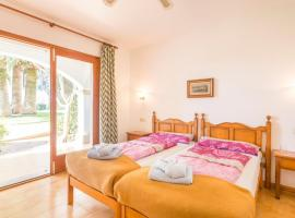 Theresa Beach Apartment, Cala Santanyi