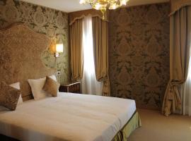 Hotel Casanova, Venise
