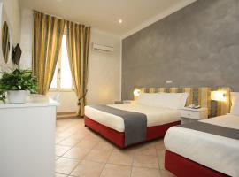 Hotel Vergilius Billia, Naples