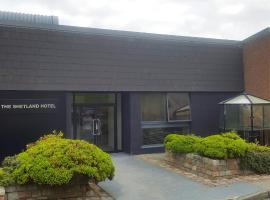 The Shetland Hotel, Lerwick