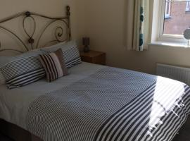 Stay Central - 2 Bed Contractor Home, Bridgwater