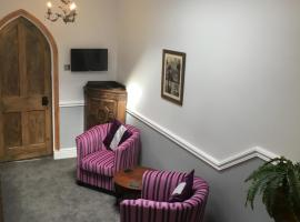 Rivendell Guest House, Swanage