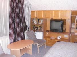 Tamara Guest House, Suoyarvi