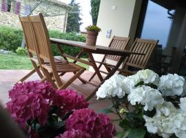 Il Fienile Holiday Home, Le Fornacette
