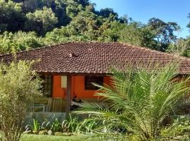 Casa da Cleuza, Perus
