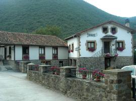 Casa Leny, La Vega