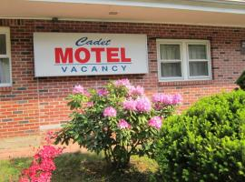 Cadet Motel