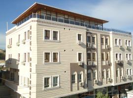 Hotel Demirdag, Midyat