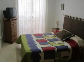 Apartamento Lupi, Motril