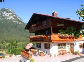 Gästehaus Kaltbachhäusl, Ramsau